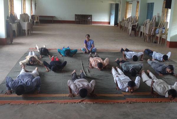 Yoga Day 2018 (2)