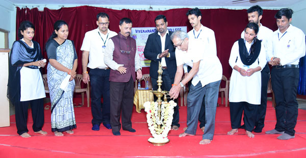 Moot Society inauguration (2)